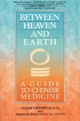 Between Heaven and Earth (ISBN: 9780345379740)