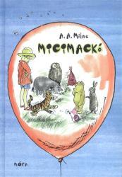 Micimackó (ISBN: 9789631198423)
