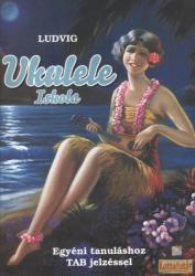 Ukulele iskola (ISBN: 9790900529190)