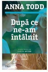 DUPA CE NE-AM INTALNIT (ISBN: 9786067192957)