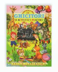 GHICITORI SI ACTIVITATI PRACTICE (ISBN: 9789738373945)