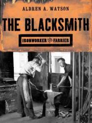 Blacksmith - Aldren A. Watson (ISBN: 9780393320572)