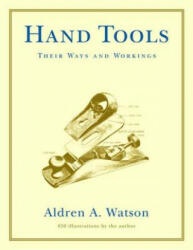 Hand Tools - Their Ways and Workings (ISBN: 9780393322767)