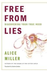 Free from Lies (ISBN: 9780393338508)