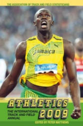 Athletics - The International Track and Field Annual (2009)