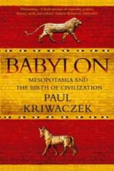 Babylon - Paul Kriwaczek (2012)