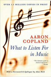 What to Listen for in Music (ISBN: 9780451226402)