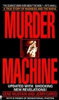 Murder Machine (ISBN: 9780451403872)