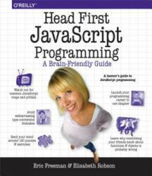 Head First JavaScript Programming - Eric Freeman (2014)