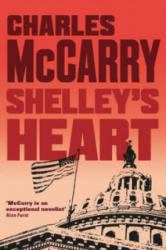 Shelley's Heart - Charles McCarry (2013)