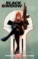 Black Widow Volume 2: The Tightly Tangled Web (2015)