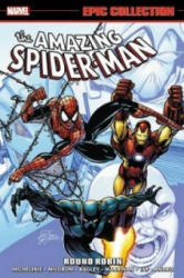 Amazing Spider-Man Epic Collection (2015)