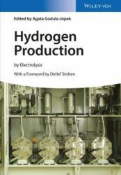 Hydrogen Production - Agata Godula-Jopek (2015)