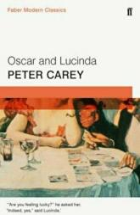 Oscar and Lucinda - Faber Modern Classics (2015)