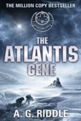 Atlantis Gene (2015)