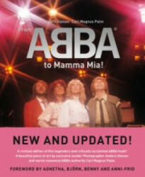 "From ""ABBA"" to ""Mamma Mia! (2010)"