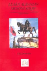 Learn Albanian/Mesoni Shqip - Cezar Kurti (2006)