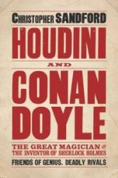 Houdini and Conan Doyle (2011)