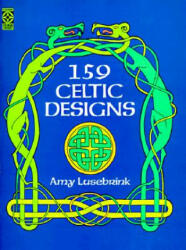 159 Celtic Designs (ISBN: 9780486276885)