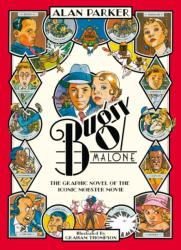 Bugsy Malone - Graphic Novel (2013)