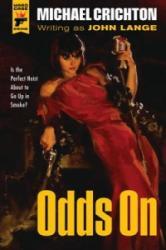 Odds On - Michael Crichton (2013)