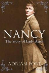 Nancy: The Story of Lady Astor (2013)