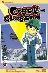 Case Closed, Vol. 31 - Gosho Aoyama (2014)