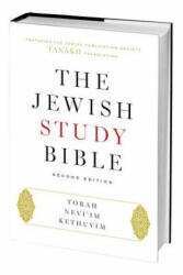 Jewish Study Bible (2014)