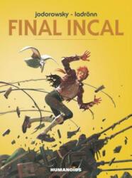 Final Incal, Hardcover (2015)