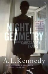 Night Geometry and the Garscadden Trains (2004)