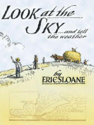 Look at the Sky and Tell the Weather (ISBN: 9780486433851)