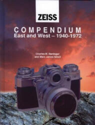 Zeiss Collector's Guide to Cameras, 1940-71 (2002)