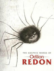 The Graphic Works of Odilon Redon (ISBN: 9780486446592)