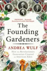 Founding Gardeners (2012)