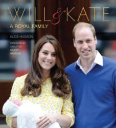 Will & Kate - Alice Hudson (2012)