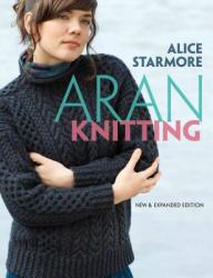 Aran Knitting (ISBN: 9780486478425)