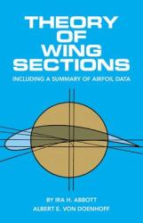 Theory of Wing Sections - Ira H. Abbott, A. E. Von Doenhoff (ISBN: 9780486605869)