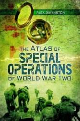 Atlas of Special Operations of World War Two (2011)