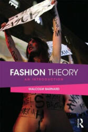 Fashion Theory - Malcolm Barnard (2014)