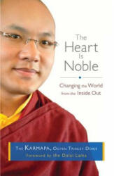 Heart Is Noble - Ogyen Trinley Dorje Karmapa (2014)