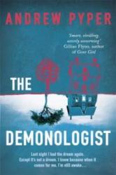 Demonologist - Andrew Pyper (2014)