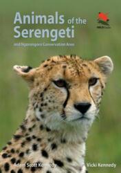 Animals of the Serengeti - Adam Scott Kennedy (2014)