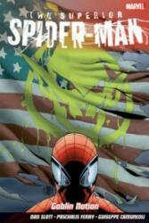 Superior Spider-Man (2014)