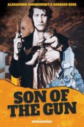 Son of the Gun (2014)