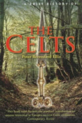 Brief History of the Celts (2003)