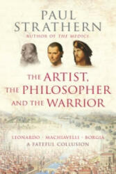 Artist The Philosopher and The Warrior (2010)