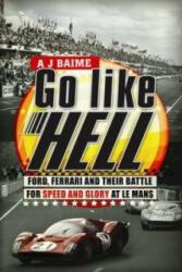 Go Like Hell (2010)
