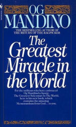 Greatest Miracle in the World (ISBN: 9780553279726)