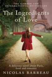 Ingredients of Love (2013)