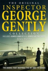 Original Inspector George Gently Collection (2013)